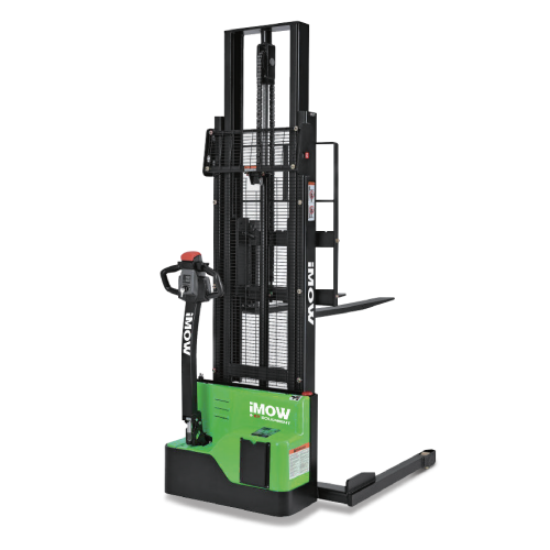 iMOW ESD101 Electric Stacker 1.0 Tonne