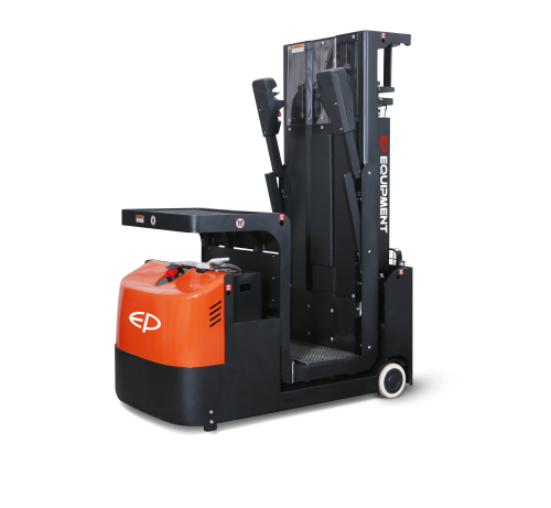 EP JX1 Electric Battery Order Picker