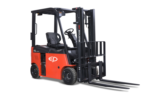 EP CPD20L1 2.0 Ton Lithium Battery Counter Balance Forklift
