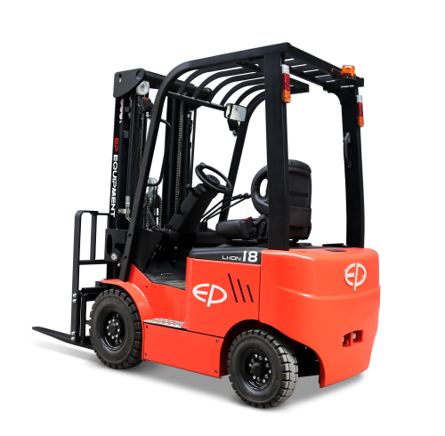 EP EFL181 1.8 Ton Lithium Battery Electric Forklift