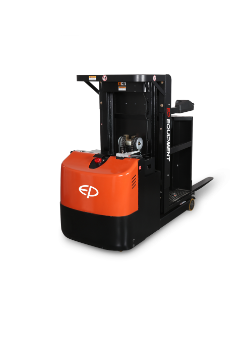 EP JX2-1 Electric Battery Order Picker