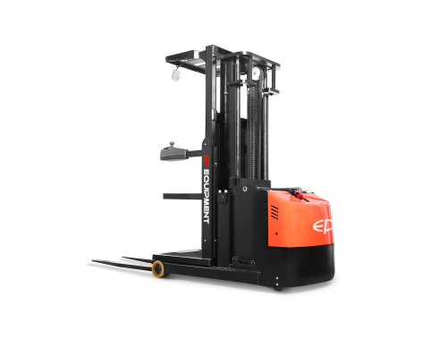 EP JX2-4 Electric Battery Order Picker