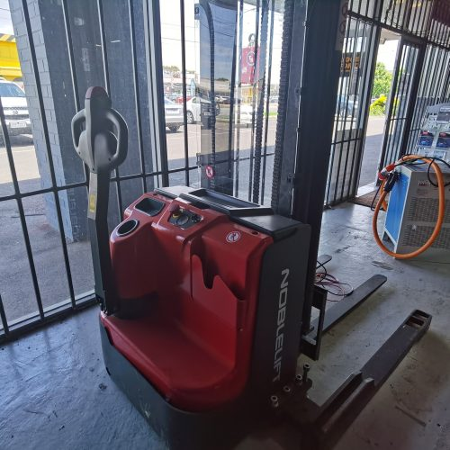 Noblelift PS 16L SL 1.6T 4.6M Electric Walkie Stacker